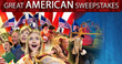 Great American Summer Vacation Sweepstakes