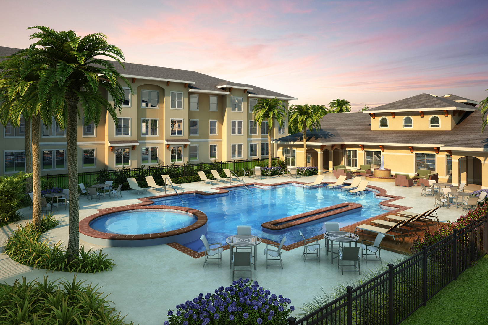New 504-Bed Student Housing Community Planned for Texas A ...