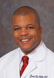 Dr. David Cooke