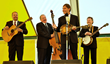 Bluegrass in the Park Folklife Festival Scheduled for August 7-9, 2014...