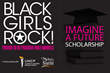 Recipients of the 2014 Black Girls Rock! Imagine a Future Scholarship...