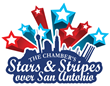 San Antonio Chamber Hosts Stars and Stripes over San Antonio at...