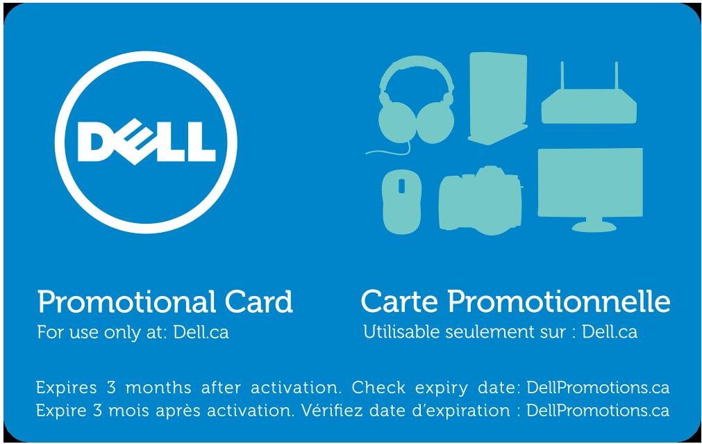 Dell Virtual Reward Card Named Winner in Best Prepaid & Payments ...