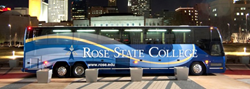 The National Summer Transportation Institute will be held at Rose State College in Oklahoma City