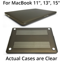 "MacBook Air and MacBook Pro Case 11"" 13"" 15"""