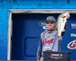Hite Leads Walmart FLW Tour Event On Kentucky Lake Presented By...