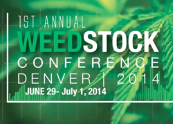 Weedstock Conference