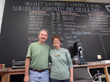 Nina and John Bradley of Bradley's Gourmet Coffee & More, Whitley City, Kentucky