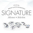 Brian Gavin Diamonds Becomes Largest Internet Distributor of Hearts and Arrows Diamonds