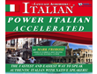 Audible.com Reviewers Find Power Italian Accelerated to Be Cheapest,...