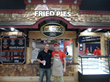 Arbuckle Mountain Fried Pies and Coffee Cincinnati Ohio
