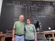 Nina and John Bradley of Bradley's Gourmet Coffee & More, Whitley City, Kentucky