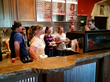 Staff training at Dawdy Hause Coffee, Springs, Pennsylvania