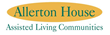 Welch Healthcare and Retirement Group Allerton House Assisted Living Communities in MA