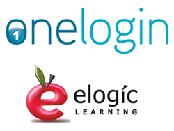 OneLogin and eLogic Learning