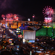 Top 5 Spots for Fireworks in Las Vegas