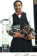 Vernon Adams - 2013 CFPA Winner