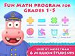 Splash Math - Grades 1 to 5