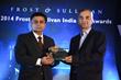 Sapience Wins Frost & Sullivan Product Innovation Award