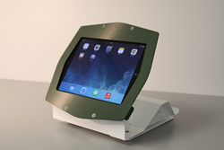 Tablet point of sale