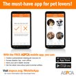 What if Pets Go Missing During 4th of July Fireworks; There's an App...