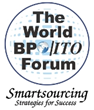 Re-Inventing Global Sourcing - The World BPO/ITO Forum 2014