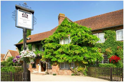 The Montagu Arms Hotel In Hampshire