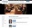 New Jersey Law Firm Launched New Family Law Website