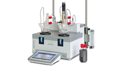 EasyMax 102 is ideal for reaction screening and optimization.