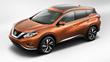 Preston Nissan Anticipates Arrival of the 2015 Nissan Murano