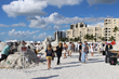 28th Annual American Sand Sculpting Championship Dates Announced, Nov....