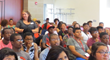 Fairfield University Presents Pre-College Program for Cristo Rey...