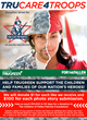 Help TruGreen Support Children of Fallen Patriots with TruCare for Troops Social Media Campaign