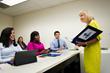 Seton Hall University Master of Healthcare Administration Program...