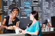 Quick serve cafe Business Cash Advance, Merchant Cash Advance rates