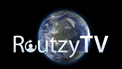 "The goal of ""RoutzyTV"" is to inform prospective customers of Routzy's many features and applications."
