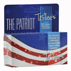 Patriotic Condoms