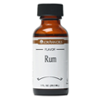 LorAnn Oils Rum Flavor - Super Strength Flavoring