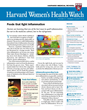 Foods that Fight Inflammation, from the July 2014 Harvard Women's...