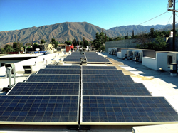 Promise Energy Installs Solar at Day Street Apartments