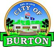 City of Burton Joins Michigan Inter-governmental Trade Network MITN