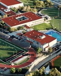 NCAA Photo of Oaks