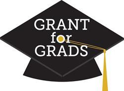 Grant for Grads logo