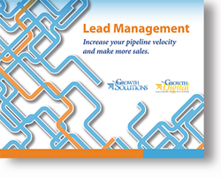 Lead Management E-Guide