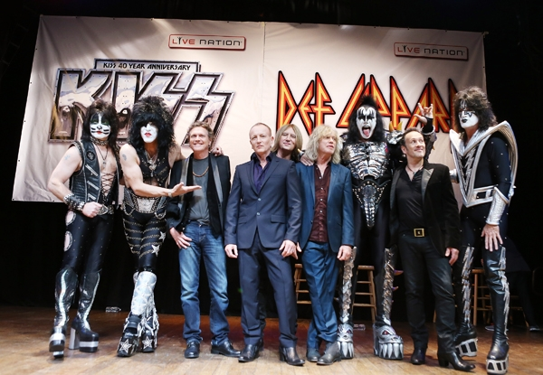discount kiss  def leppard tickets amp up big on