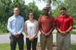 Carolina Farm Credit Introduces 2014 Summer Interns