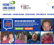 Blue Water's Campaign for The American Lung Association Wins 2 Awards...