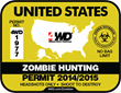 "4WD Launches ""Scrap Heap to Slayer Jeep"" Zombies Sweepstakes"
