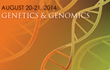 Interactive Sessions at BioConference Live Genetics and Genomics 2014