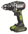 Rockwell 20V MaxLithium Brushless Drill-Driver